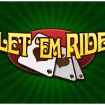 Let Em Ride Poker Strategy
